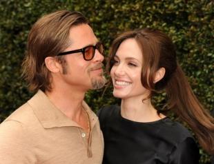 Седьмой ребенок Анджелины Джоли и Брэда Питта: пара укрепляет брак ребенком