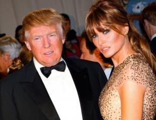Меланья Трамп во всей красе: голая жена Дональда Трампа появилась на обложке New York Post