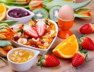 5 самых необычных завтраков из разных стран мира