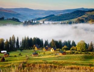 Отдых в Яремче: чем заняться в Карпатах летом