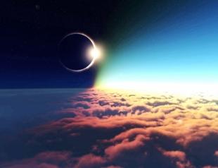 Что сулит солнечное затмение 1 сентября 2016 года, точное время и место, где искать спрятавшее Солнце