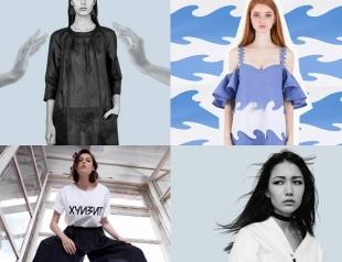 Fashion Scout Kiev: три молодых украинских бренда, за которыми стоит следить на MBKFD