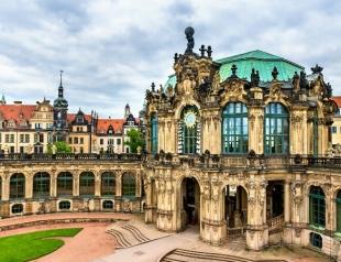 Экскурсия по Дрездену или все достопримечательности за один день