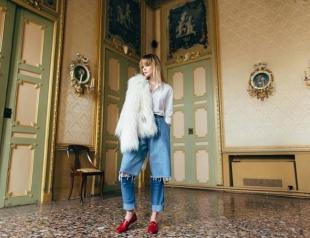 Demi-denims: украинский дизайнер создала самые модные джинсы в мире