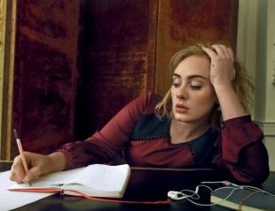 """Адель прокомментировала расставание Джоли и Питта: """"Их развод — это конец эпохи"""""""