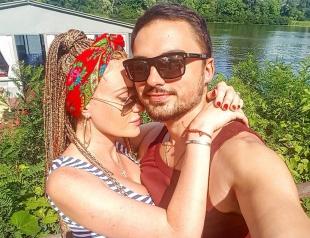 """Слава из """"НеАнгелов"""" раскрыла секрет идеального брака"""