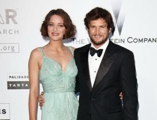 Гийом Кане вступился за Марион Котийяр в ситуации со скандальным разводом Джоли-Питта
