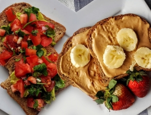 6 рецептов полезных и вкусных бутербродов, которые разнообразят ваше утро