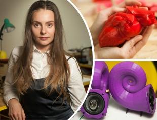 На свадебные деньги купила 3d-принтер и уволилась с работы: бизнес-история Надежды Коваленко