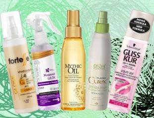 5 лучших спреев для увлажнения, гладкости и блеска волос: выбор ХОЧУ
