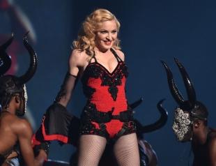Мадонна признана женщиной года по версии журнала Billboard