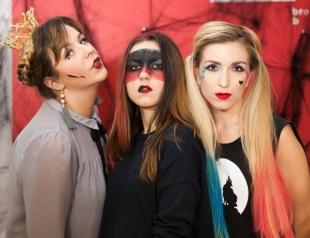 Как сделать макияж на Хэллоуин в домашних условиях: 3 образа с пошаговыми фото