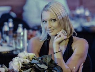 Волочкова похвасталась новым сексуальным партнером (ФОТО)