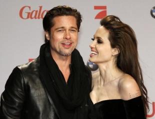 """Брэд Питт игнорирует премьеру фильма """"Союзники"""" из-за развода с Анджелиной Джоли"""