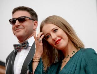 Новоиспеченная мама Ксения Собчак рассказала, как муж изменил ее мнение на счет детей