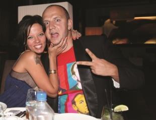 Жена Потапа планирует сделать тату в честь вечной любви (ФОТО)