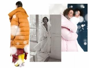 Я твое тепло: откуда взялся пуховик-одеяло и где его купить