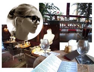 Блог Березы: увидеть «Париж» и поесть