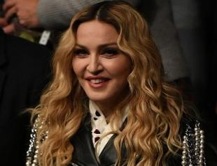 Мадонна станцевала тверк на благотворительном вечере, показав силиконовые ягодицы (ВИДЕО)