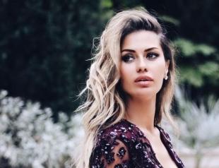 Виктория Боня раскрыла секрет выразительного взгляда: новый блог телезвезды (ВИДЕО)