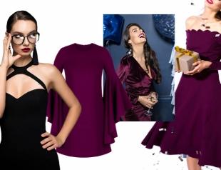 В последнюю минуту: где искать новогоднее платье Made in Ukraine
