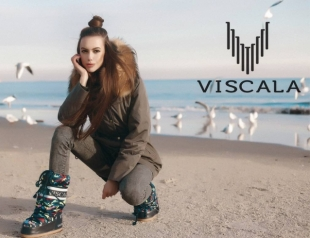 SnowShoes: удобная теплая зимняя обувь может быть красивой!
