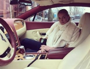 Анастасии Волочковой подарили икону: экстрасенс рассказывает, почему нельзя дарить сакральные вещи