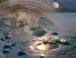 Крещенские купания 2017: какой будет погода 19 января в праздник Крещение Господне