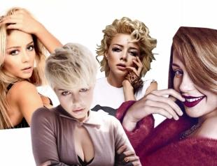 Тине Кароль – 32: эволюция стиля певицы