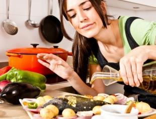 Самый диетический способ приготовить еду: выбираем из четырех вариантов