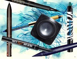 Накрась глаза: выбираем идеальный карандаш и подводку для глаз