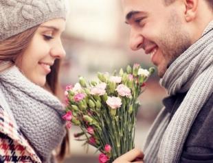 Красивые стихи на День Святого Валентина любимым