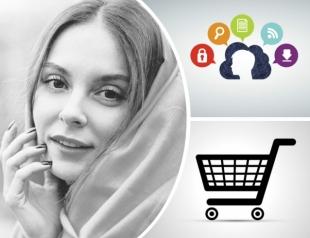Свой бизнес. Цукерберг в юбке или как Она придумала соцсеть для шопинга. Бизнес-история Янины Устименко
