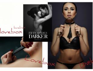 Редакция рекомендует: подарок на 14 февраля – БДСМ-набор для начинающих LoveBox Dominant