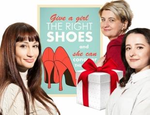 Что женщины хотят в подарок к весенним праздникам в ТРК «Проспект»