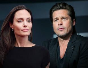 """Брэд Питт считает Анджелину Джоли лицемерной: """"Она не жертва"""""""
