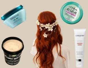 Будь красивее: 6 восстанавливающих масок для всех типов волос