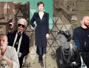 """В Украине стартовал образовательный fashion-проект: смотрите курс ВИДЕОлекций """"100 лет мировой моды за 100 минут"""""""
