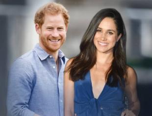 Свадьба на пляже: принц Гарри и Меган Маркл планируют свадьбу вне Лондона