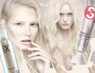 Блондинкам на заметку: средства для красивого цвета волос после окрашивания (мнение эксперта)