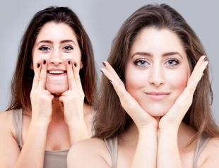 Поднять лицо: что такое гимнастика для лица Кэрол Мадджио (ВИДЕО+мнение эксперта)
