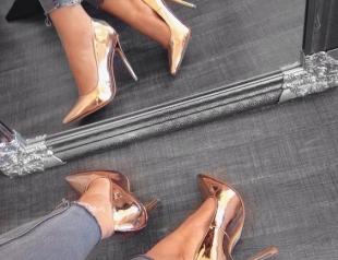 Если туфельки жмут: как растянуть обувь в домашних условиях?