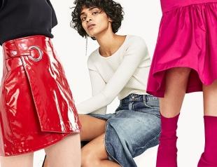 Модные юбки на весну и лето: где купить, с чем носить