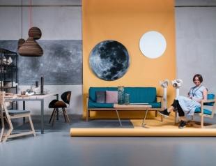 Космос внутри: как создать интерьер будущего у себя дома – советы дизайнера