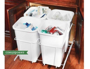 Мастер-класс по сортировке мусора для новичков (бумага, стекло, пластик, металл)