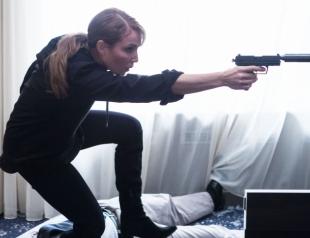 Спасти Лондон от биологической атаки: боевик «Тайный агент»