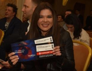 Евровидение-2017: организаторы выпустят в продажу дополнительные билеты
