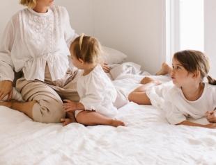 Трогательные поздравления ко Дню матери: нежные слова благодарности