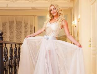 Скандальная балерина Анастасия Волочкова пишет вторую книгу
