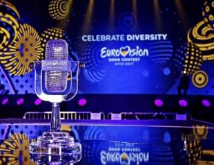 """Стало известно, на кого ставят букмекеры на """"Евровидении-2017"""" в финале конкурса"""
